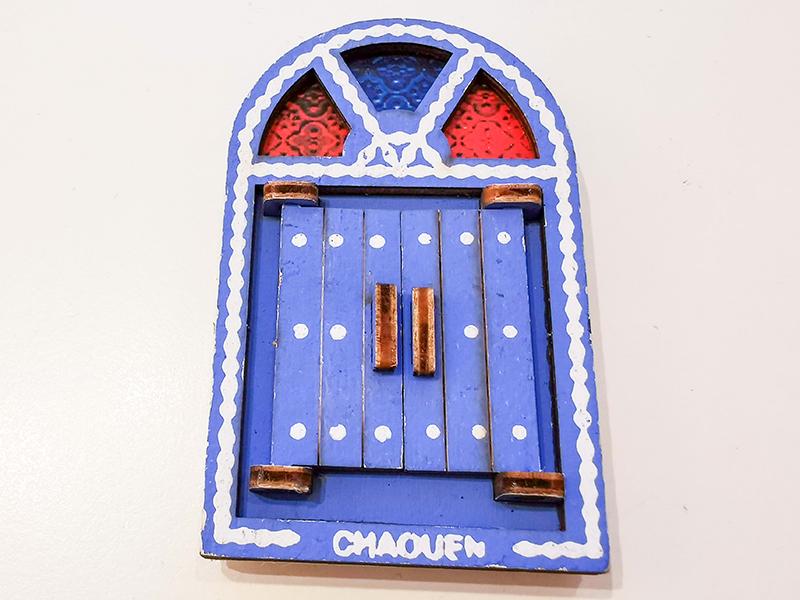モロッコ シャウエン morocco chefchaouen