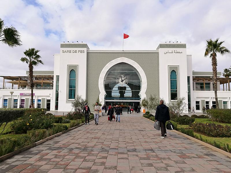 モロッコ フェズ morocco fez
