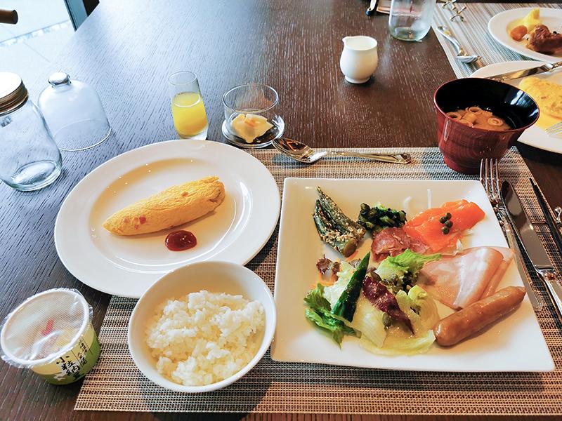 JWマリオット・ホテル奈良