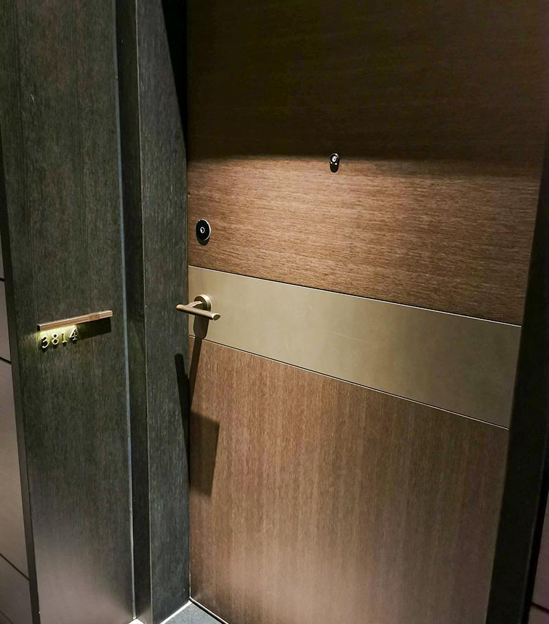 フォーシーズンズホテル東京大手町