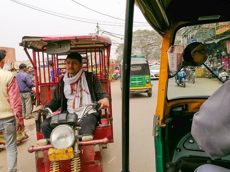 インド 旅行