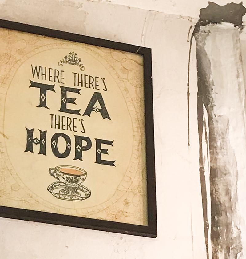 Mittal Teas インド 紅茶