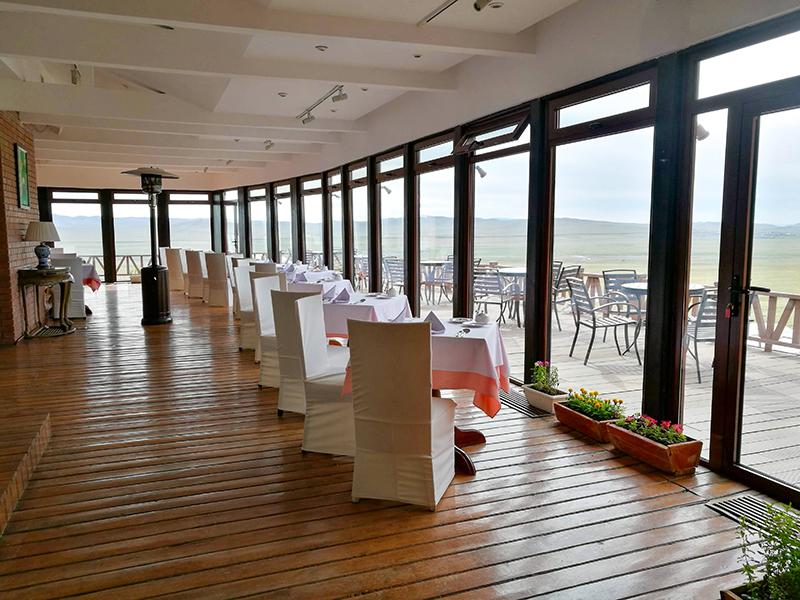 HSハーンリゾートホテル モンゴル リゾートホテル